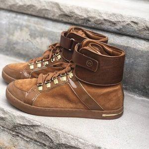 Micheal Kors Sneakers